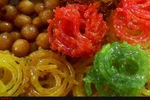 هشدار نسبت به مصرف زولبیا و بامیه رنگی در ماه رمضان