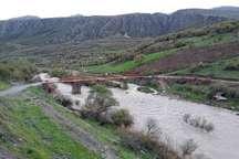 اخطاریه هواشناسی کردستان امکان آبگرفتگی معابر کردستان وجود دارد