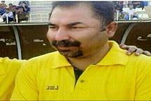 پیشکسوت فوتبال خوزستان درگذشت