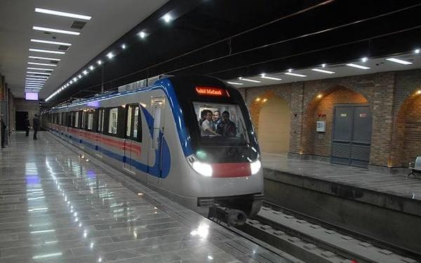 خط دو مترو اصفهان در 3 فاز احداث میشود