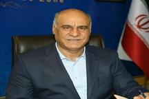 قائم مقام مدیرعامل سازمان منطقه آزاد ارس معرفی شد