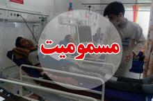 شمار مسمومین روستای بندپی نوشهر به ۱۳۲ نفر رسید