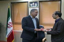 ارائه خدمات تامین اجتماعی استان یزد هوشمند می شود