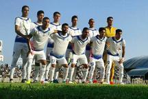 ماندگاری ملوان در لیگ دسته یک با پیروزی برابر شهرداری ماهشهر