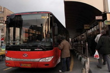 اتوبوسهای کارکرده با استاندارد یورو4 خریداری می شود