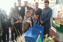 60 پایگاه آماده جذب مشارکت مردم اردستان در جشن نیکوکاری است