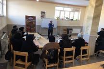 کارگاه داستان نویسی در ماکو برگزار شد