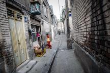 ٥٠ هکتار از بافت شهری حسن آباد فشافویه فرسوده است