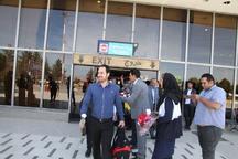 افزون بر 10 میلیون زائر و مسافر نوروزی وارد خراسان رضوی شدند