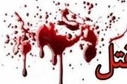داماد 20 ساله پدر زنش را کشت و فرار کرد