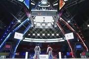 تیم میکس کشورمان به مقام نایب قهرمانی جهان رسید