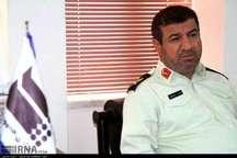 فرمانده انتظامی استان بوشهر: رای گیری با امنیت کامل دراین استان در حال انجام است