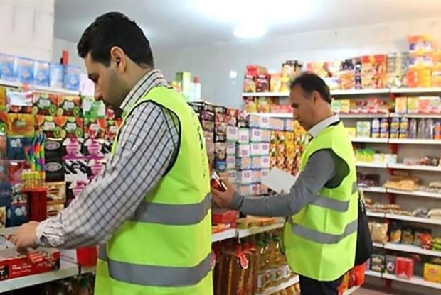 342 قلم خوراکی آذربایجان شرقی نمونه برداری شد