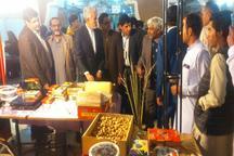 جشنواره سفره ایرانی منطقه پنج کشور در زاهدان بکار خود پایان داد