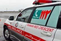 امدادگران هلال احمر گیلان 734 ماموریت امدادی انجام دادند