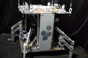 ساخت فضاپیمای رباتیک که با بخار آب حرکت می کند