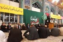قدرت جمهوری اسلامی باعث عصبانیت دشمنان شده است