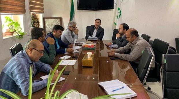 فهرست مخاطرات زیست محیطی بوشهر تدوین شد