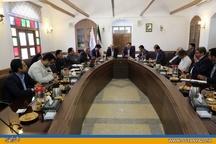 تغییر در تیم مدیران اقتصادی استان یزد    جذب 420 میلیون دلار سرمایه گذاری خارجی در یزد