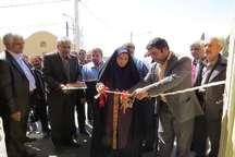 افتتاح چهل ونهمین خانه بوم گردی استان یزد درابرکوه