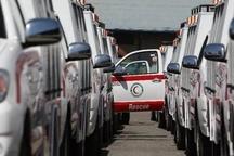 فعالیت ۵۶ پایگاه امداد جادهای کردستان در نوروز ۹۷ خدمت رسانی روزانه ۲۰۰ امدادگر به مسافران