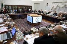 در جلسه شورای عالی انقلاب فرهنگی روسای 9 دانشگاه انتخاب شدند