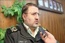 تیراندازی در سه عملیات پلیسی و دستگیری هشت متهم در مشهد
