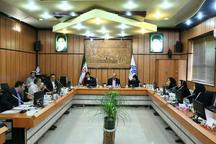اعضای کمیسیون های تخصصی شورای شهر قزوین مشخص شدند