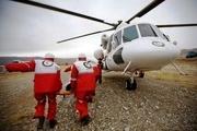 شرایط جوی اجازه فرود بالگردهای امدادی را در ماژین نمی دهد