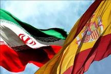 اسپانیا: برای روابط اقتصادی با ایران اهمیت بسیاری قائل هستیم
