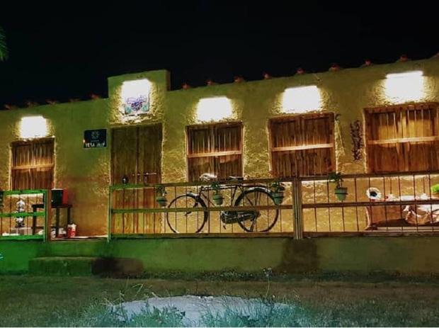 تور نوروزی مسافرین از اماکن گردشگری دشتی برگزار شد