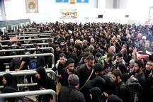 تردد زائران از مرز مهران به 2 میلیون و 130 هزار نفر رسید