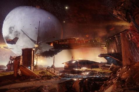 بازی جدید  destiny 2 به انتظار تیراندازان آنلاین پایان داد