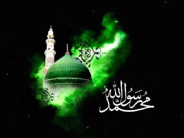 محمد رسوالله (ص) ختم نبوت، اکمال رسالت