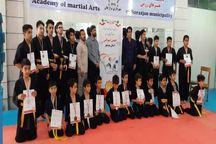 برترینهای رقابتهای اسپوکس استان بوشهر معرفی شدند