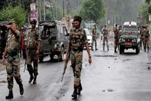 درگیری های مسلحانه در کشمیر هند 7 کشته به جای گذاشت