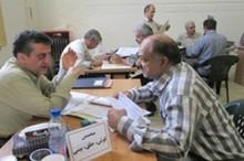 پرونده تعیین درصد 237 جانباز کردستانی بررسی شد