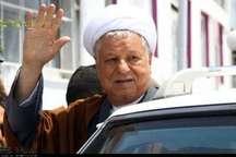 سرپرست فرمانداری آستارا درگذشت آیت الله هاشمی را تسلیت گفت