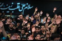 نظر رهبر معظم انقلاب در خصوص قمه زنی، گرفتن پول توسط مداحان، شنیده شدن صدای گریه ی زنان، تکرار ذکر حسین (ع) در نوحه ها و بسته شدن خیابان ها در ایام محرم