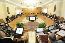 دولت مجوز انعقاد قرارداد برای اجرای پروژه راه آهن شلمچه – بصره را صادر کرد