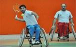 اعلام اسامی تیم ملی تنیس با ویلچر در مسابقات مقدماتی جام جهانی