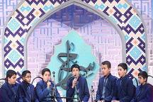 سطح مسابقات قرآنی آذربایجان غربی مطلوب تر از کشوری است