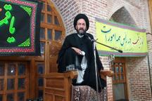 عزاداری سرور و سالار شهیدان باید همراه با معرفت و شناخت باشد