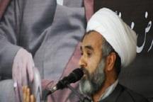 خطیب جمعه بیرجند: نظام جمهوری اسلامی در اوج اقتدار است