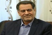 پیام تسلیت استاندار استاندار چهارمحال وبختیاری  به مناسبت شهادت منصور عباسی هفشجانی