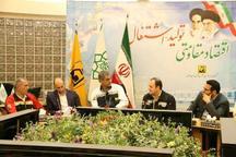 مدیرعامل مترو:امینی مسافران مهمترین اصل درمترو تهران است