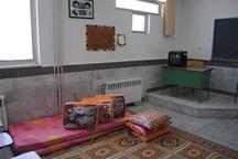 63 مدرسه برای اسکان گردشگران نوروزی در دزفول آماده شد