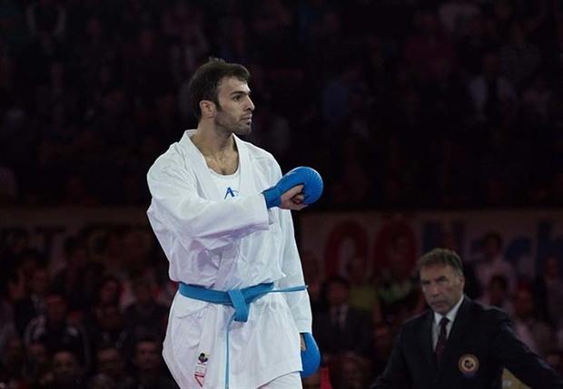 کاراته کای قزوینی در بازی های آسیایی 2018 حاضر می شود