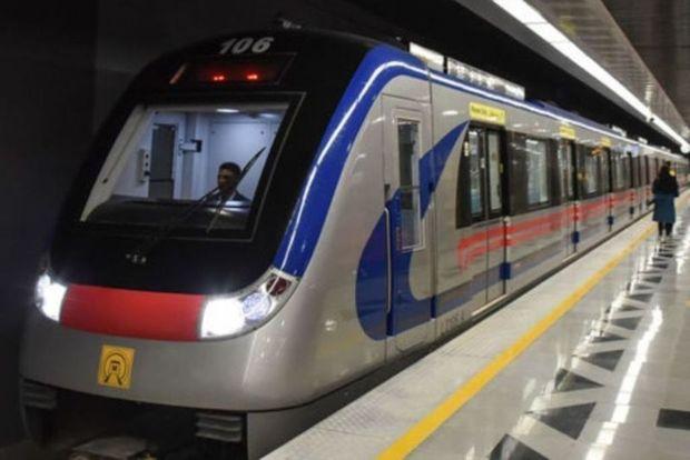 رئیس شورای شهر تهران به رئیس جمهوری درباره مترو نامه نوشت