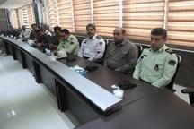 استان هرمزگان را برای قاچاقچیان ناامن میکنیم